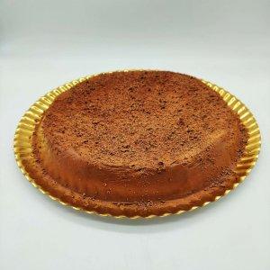 Bolo De Chocolate Sem Gluten 1kg