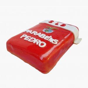 Bolo Do Sl Benfica