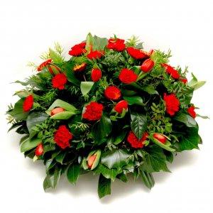 Coroa Fechada Para Funeral Em Lisboa