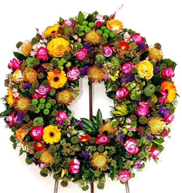 Coroas De Flores Setúbal