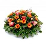 Coroa Fechada De Funeral Sintra