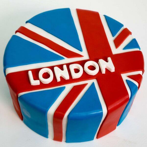Bolo London