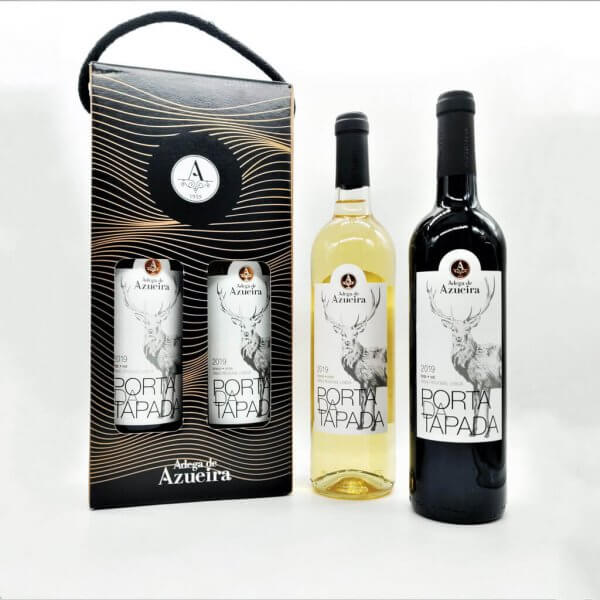 Pack Vinhos Porta Da Tapada