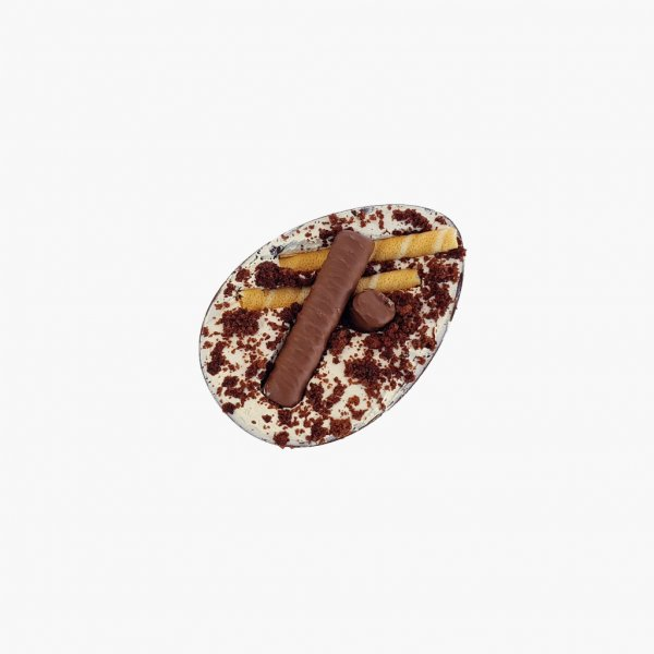 Ovo De Chocolate Twix Grande Para Lisboa