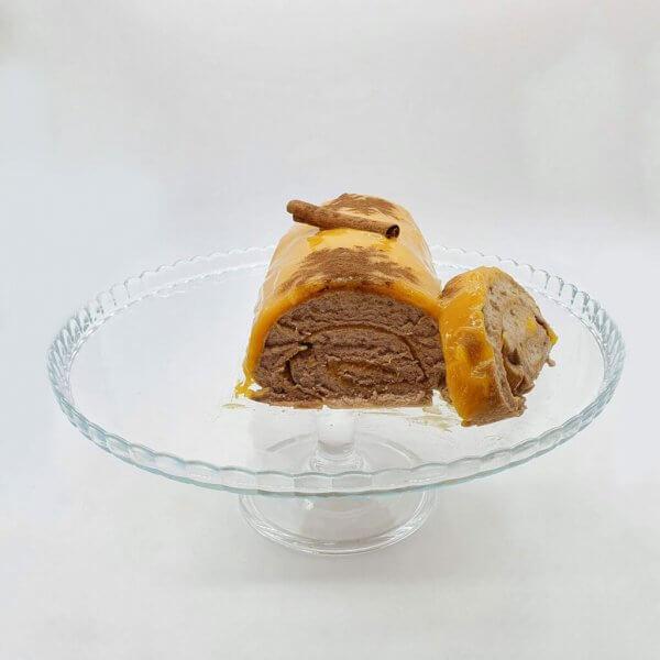 Torta De Canela Facil E Rapido De Encomendar