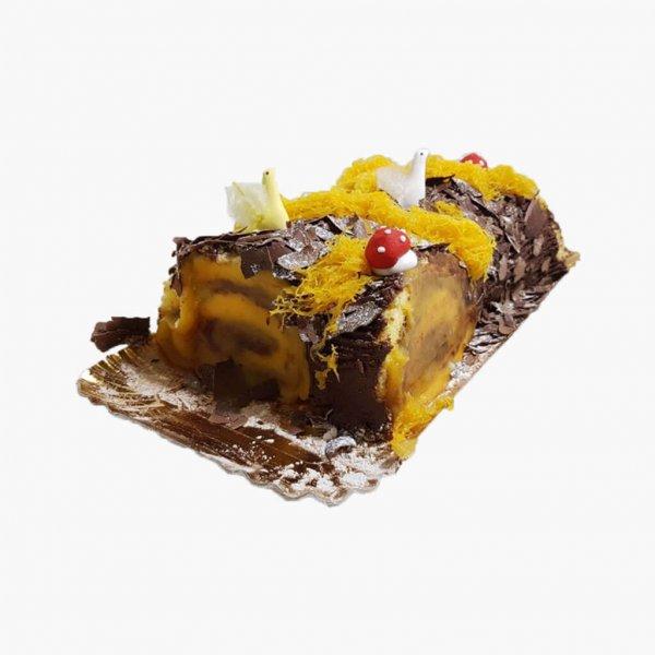 Tronco De Pascoa Chocolate