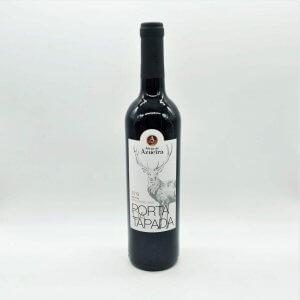 Vinho Tinto Porta Da Tapada