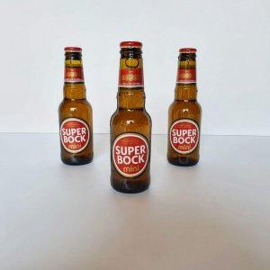 Super Bock Mini Entrega Ao Domicílio