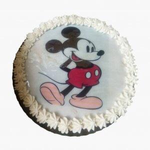 Bolo Do Mickey Old