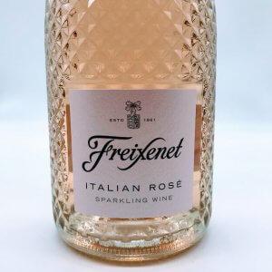 Freixenet Rosé Rótulo