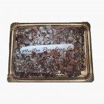 Bolo Aniversario Chocolate E Raspas