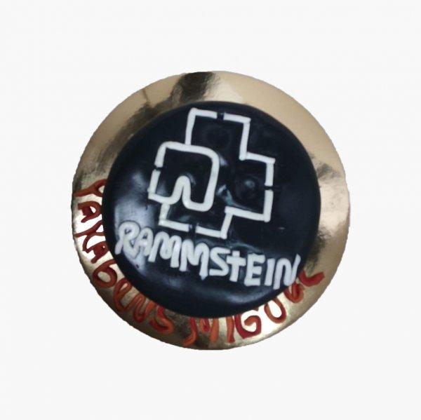 Bolo Dos Rammstein