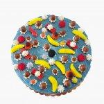 Drip Cake Com Gomas Almada