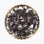 Naked Cake De Chocolate E Raspas