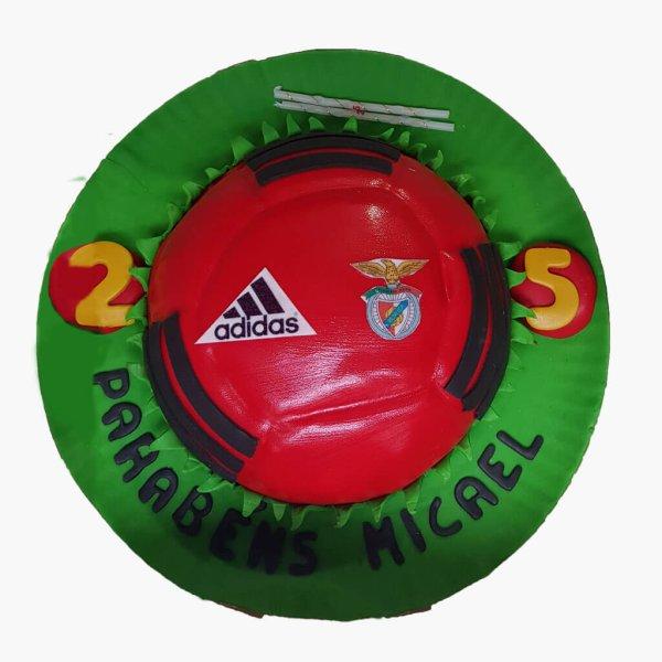 Bolo Bola Benfica