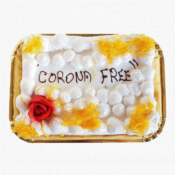 Bolo Corona Free