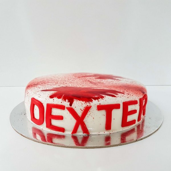 Bolo Dexter