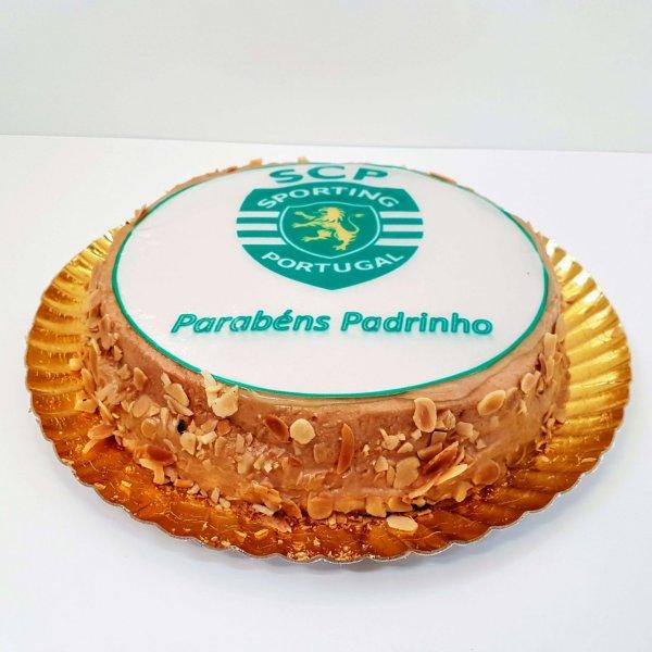 Bolo Sporting Redondo