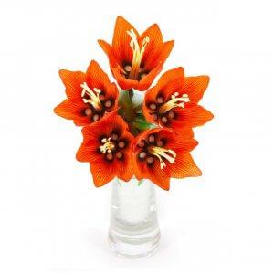Flores Amarilis