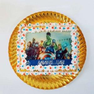 Bolo Avengers