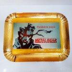 Bolo Metal Gear