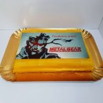 Bolo Metal Gear Game