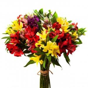 Bouquet Astromelia 1