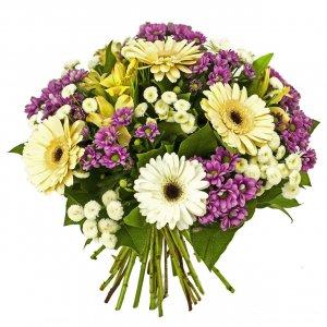 Bouquet De Flores Mistas